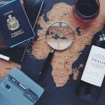 Rejsetips