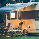 Campingferie i Europa